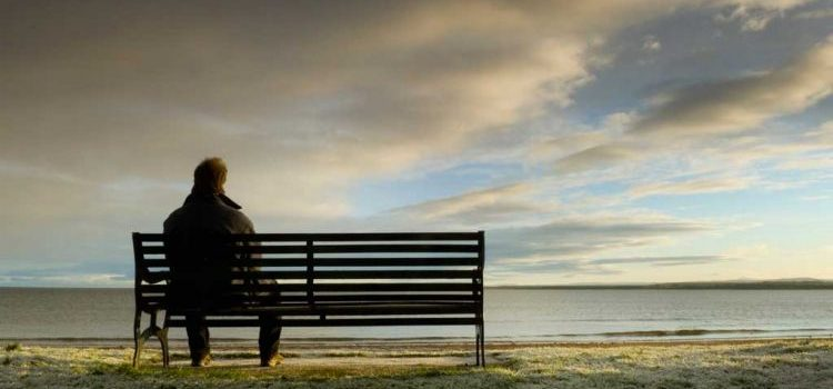Akhir Kesepian - Persekutuan Kristen - Hadirat Tuhan