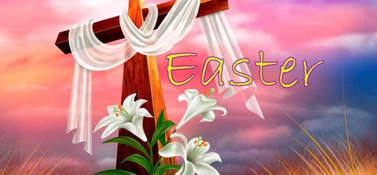 Apa Pengertian Paskah ? - Hari Kebangkitan Yesus - Yesus Rela Mati Di Kayu Salib