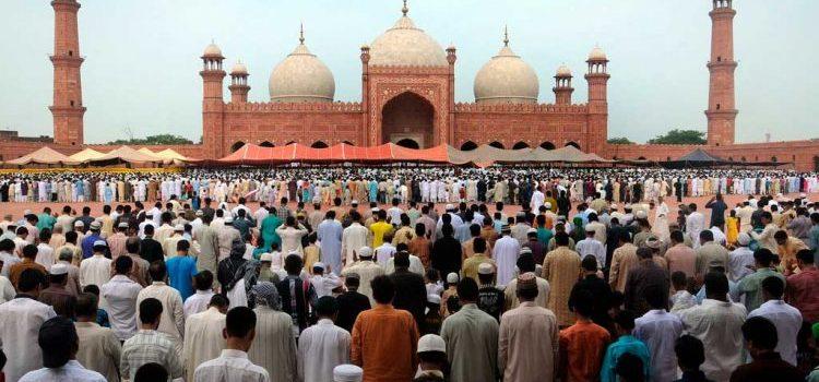 Apakah umat Islam memiliki hubungan dengan Tuhan?