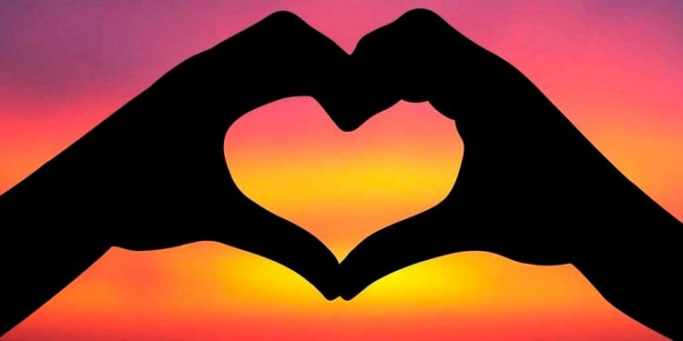 Cinta BUKAN ... Kasar - Belajar Dari Renungan Kristen
