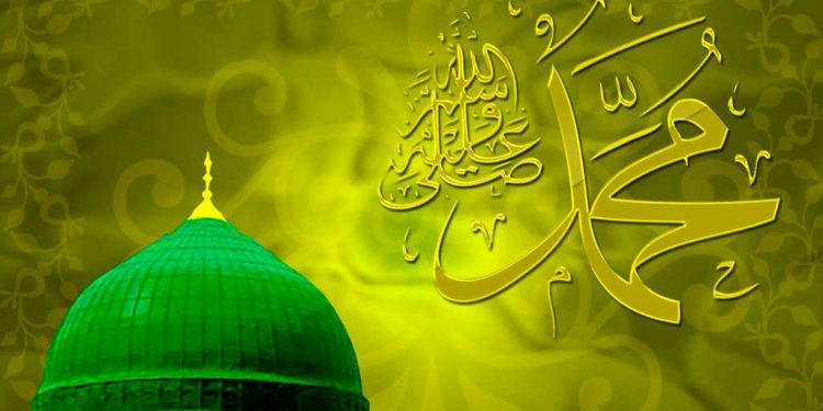 Dapatkah Muhammad menawarkan Muslim keselamatan sementara dia tidak bisa mengamankan keselamatannya sendiri