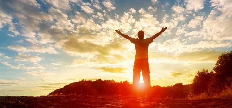 Doa atau Memperlihatkan Sesuatu - Sumber Pengharapan Manusia
