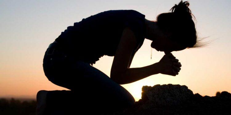 Jangan kehilangan iman saat menghadapi masalah