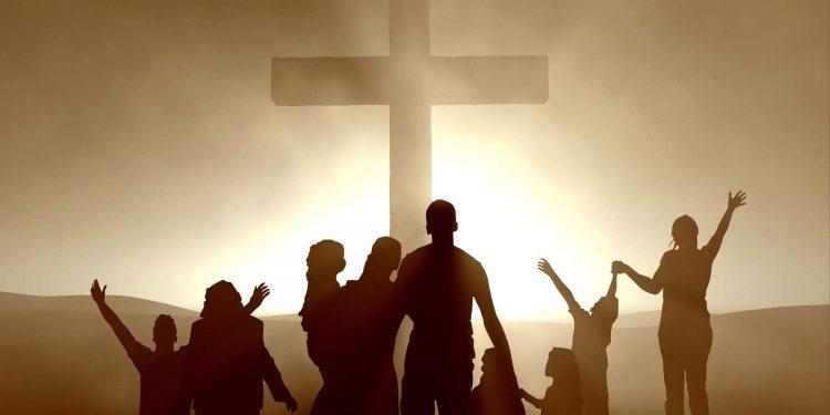 Kamu adalah umat Tuhan - Belajar Alkitab Online Terbaru
