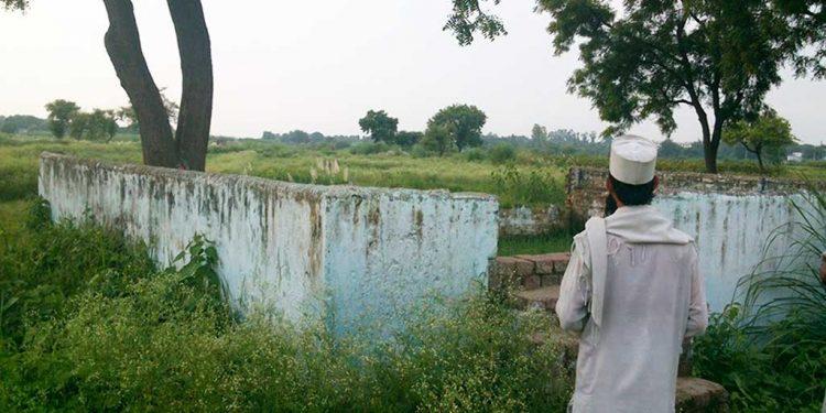 Maulvi - Bertanggung jawab atas intoleransi agama dan diskriminasi terhadap orang Kristen di Pakistan