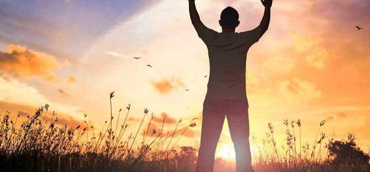 Sebuah Tujuan Sederhana - Hormatilah Tuhan - Belajar Dari Yesus