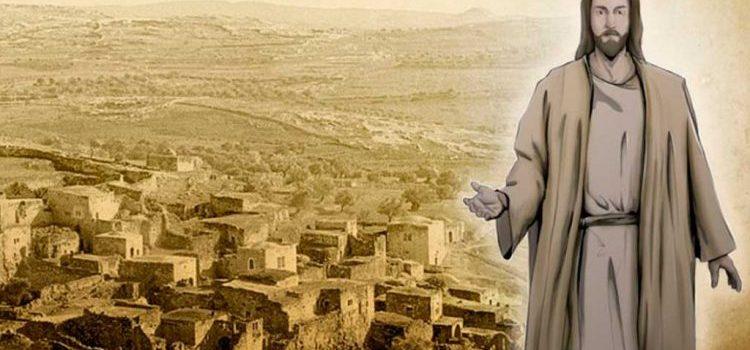 Siapa Yesus Kristus? - Fakta Tentang Juruslamat - Renungan Kristen