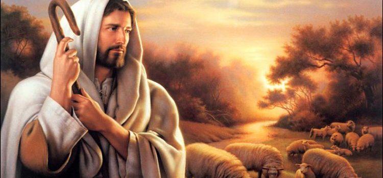 Tuhan Akan Selalu Membimbing Kita - Belajar Firman Tuhan