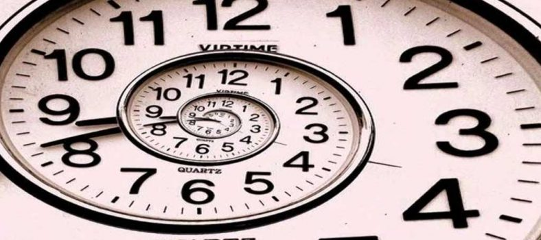 The Clock is Ticking - where are we in the timeline of Biblical prophecy