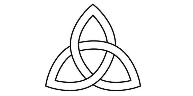 Üçlük Bir, Üç, və ya hər ikisi - Xristianlıqda üçlüyün konsepsiyası