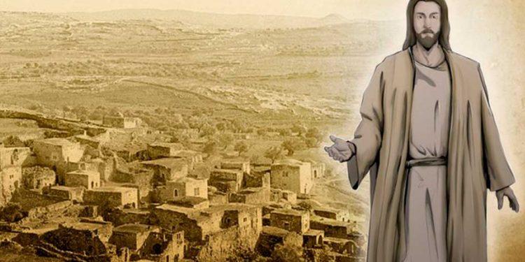 İsa Məsih kimdir- Azəri xristian bloqu- İncil xristian tədrisi