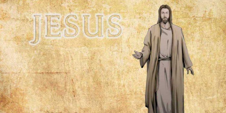 İsa Məsihin həyatının ilk illəri - Graham Ford - İsa Məsihi tanıdı