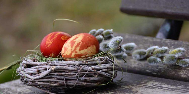 اِیسٹر کی اہمیت - اِیسٹر کا پیغام - مسیحی خاص دن - اِیسٹر کا خاص دن منائیں - جمعہ کا دن