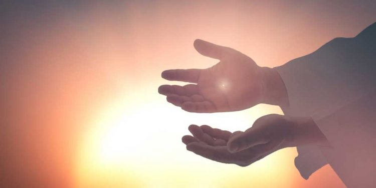 خدا شفاء دیتا ہے - خداوند کی برکات - یسوع مسیح کا فضل ہم سب کے لئے ہے