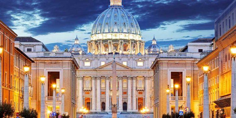 ویٹیکن اور اُن کی سفارتکاری کے پاس ظلم کا شکار ہونے والے مسیحیوں کے لئے کوئی جگہ نہیں ہے