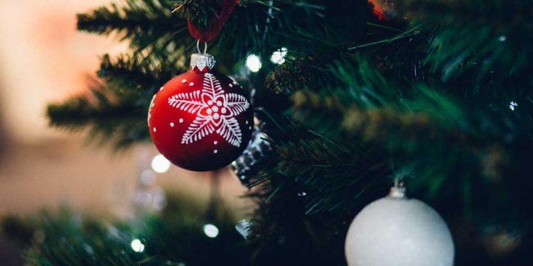 کرسمس خوشی منانے کا دِن ہے - مسیح میں خوشی کا دن - یسوع مسیح کا دن