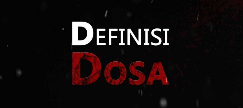 Definisi Dosa - Website Kristen Indonesia - Pengertian Dosa