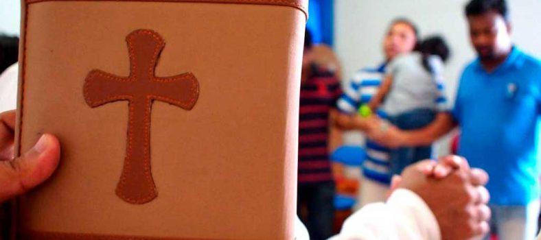 Müsəlmanlar üçün İsa Məsih Bir İncil məktəbini Bankokda açdı