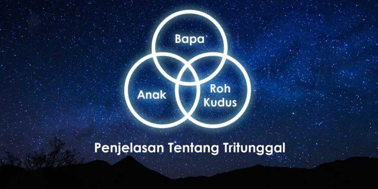 Penjelasan Tentang Tritunggal - Kristen Di Indonesia