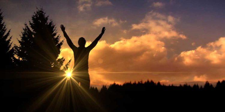 İlahi Atamıza Uca Tanrıya Edilən Dua - Müqəddəs Ruh mənim ruhuma toxunsun