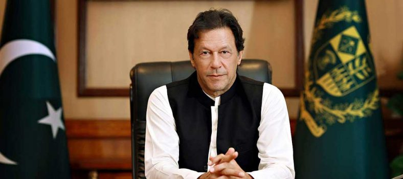 No mention of Jesus Christ in any history - Imran Khan Prime Minister Pakistan