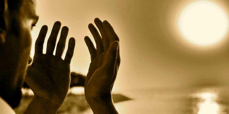 Xilaskarın Duası xilas edəcək - isa məsihi qəbul et - Cənnətdəki Tanrı