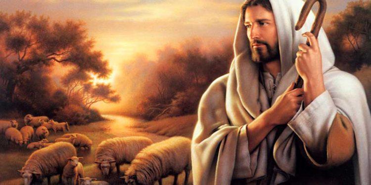 Yaxşı insanlar - Xəbər Məsih tərəfindən yerin tozundan taclandırılımış