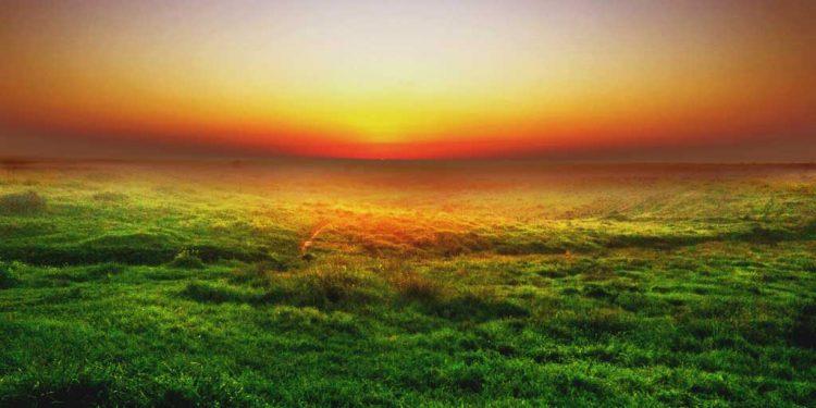 زبور 4 - مدد کے لئے شام کی دُعا - خداوند کی قوت سے مدد کی طلب - یسوع مسیح میں کُشادگی