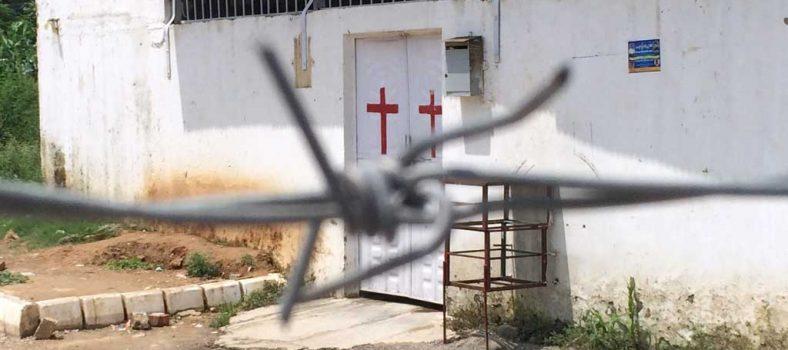 مشکلات سے گِھرے مسیحیوں کے لئے دُعا - دُکھ اور مُصیبتوں کے شکار لوگوں کے لئے دُعا - پریشان مسیحیوں کے لئے دُعا