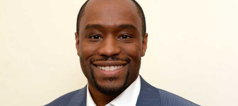 An Odd Redefinition of Justice - Lamont Hill - Temple University Philadelphia