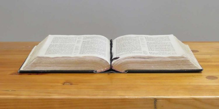 خدا کے احکام - زمین اور اِس پر رہنے والی مخلوقات کا خیال رکھنے کا حکم