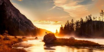 زبور 28 - مدد کے لئے التجا - خداوند میری چٹان ہے - خداوند ہم سب کا سہارا - اِنسان کے افعال و اعمال