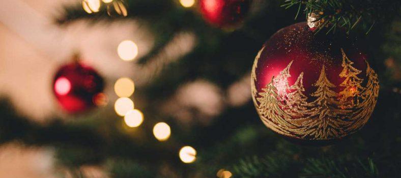 کرسمس کا جشن منانا - کرسمس کی خوشی کو دوسروں کے ساتھ بانٹنا - یسوع مسیح کی خوشی - سَنڈے کا دن