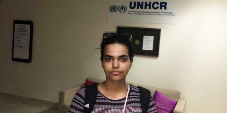 Will Pakistani Christians in Thailand be given asylum as Rahaf has been