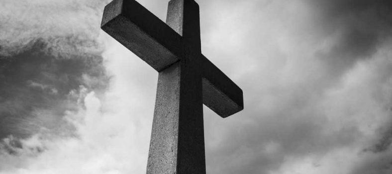 گُڈ فرائیڈے کیا ہے؟ - مُبارک جمعہ کے حوالے سے پیغام - پاسٹر داؤد پرویز کا پیغام - مسیح کی صلیب