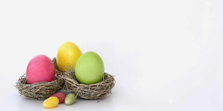 Happy Easter 2019 - Resurrection day - Pastor Anthony Santiago
