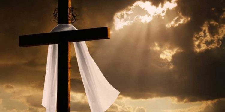 Happy Resurrection Day 2019 - David Rothfuss - Jesus Christ for Muslims