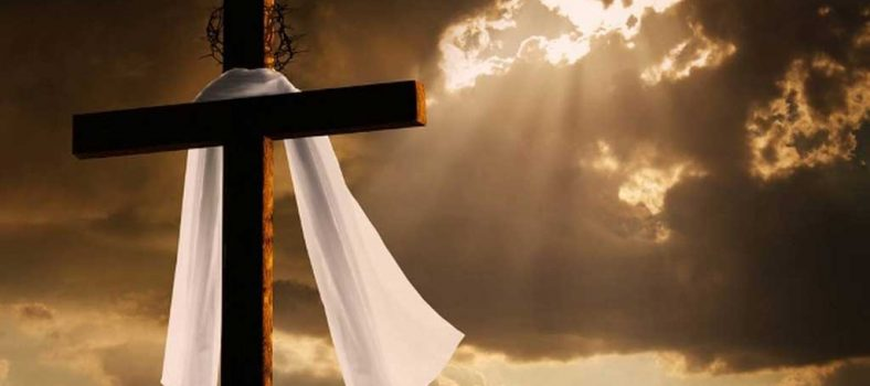 Happy Resurrection Day 2019 - David Rothfuss - Jesus Christ for Muslims