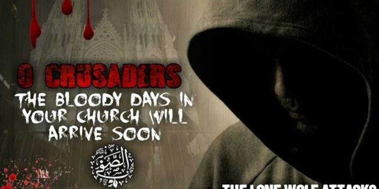 ISIS' message to Christians - Christian Persecution Worldwide