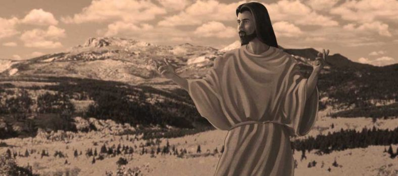 No one can serve two masters - Matthew 6-24-34 - Jesus´ sermon on the mount