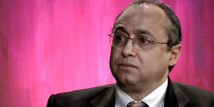 Egyptian doctor shamed the entire Arab world with this speech - Dr. Tawfik Hamid