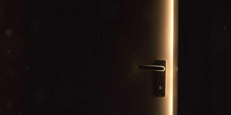 The door of temptation - Pastor Anthony Santiago - Jesus Christ for Muslims