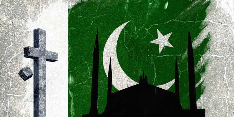 کیا پاکستان نے مسیحیوں کے ساتھ وفا کی؟ - مسیحیوں کے ساتھ پاکستان کی بے وفائی