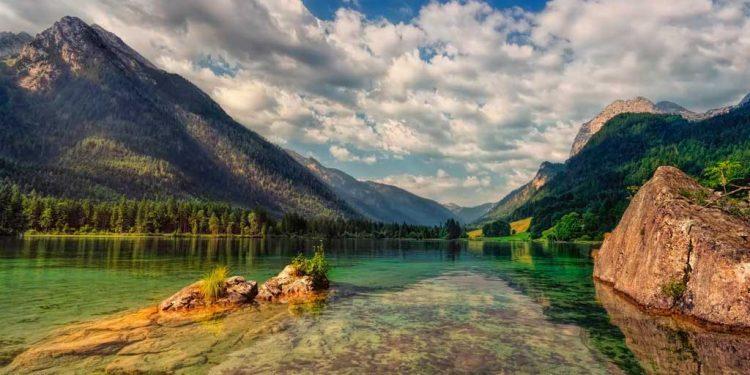 Mazmur 14 - Contoh Perbuatan Baik - Tempat Berlindung