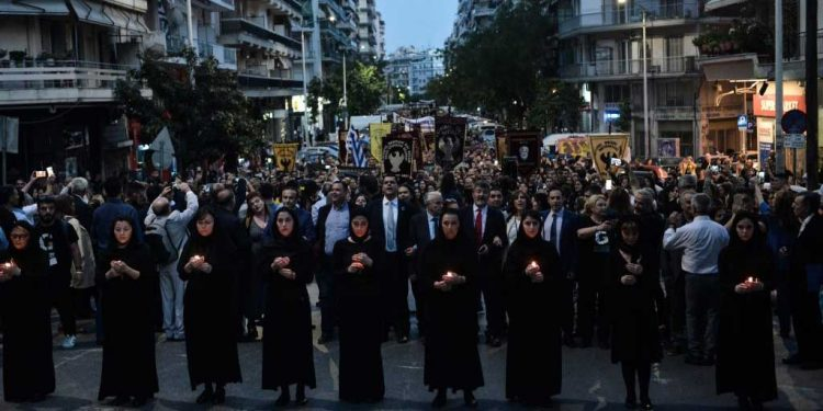 Turkey's No Longer Best-Kept Secret Islamized Christians