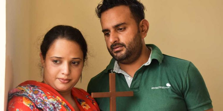 Umair & Neha - The lost sheep of Lord returning home - Ex Muslims Testimony