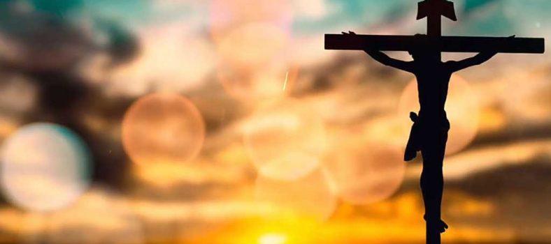 صلیب پر یسوع کے سات کلمات - یسوع مسیح کی عظیم قُربانی اور مُحبت - شاگِرد سے بات