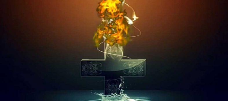 مسیح میں نجات - پاسٹر رفیق مسیح - نجات کا عظیم پیغام - انجیل مقدس کی آیات - نجات کا سرچشمہ