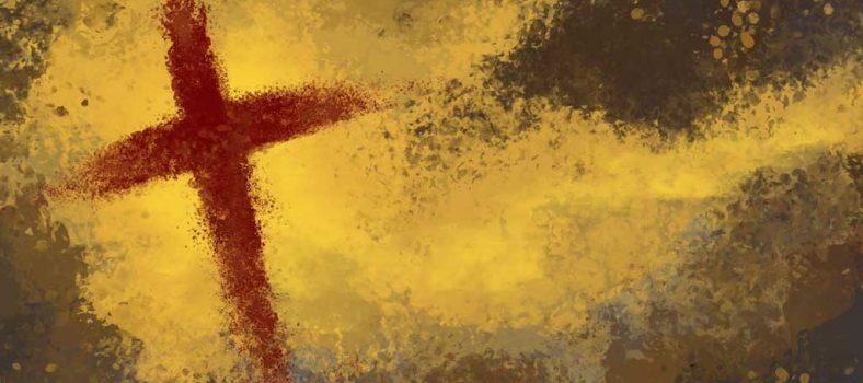 In Storms Trust In Jesus - Anaya Farzan Joseph - Faithful with Lord
