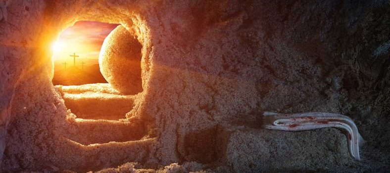Jesus raised for us - Anaya Farzan Joseph - Forgiveness of sins